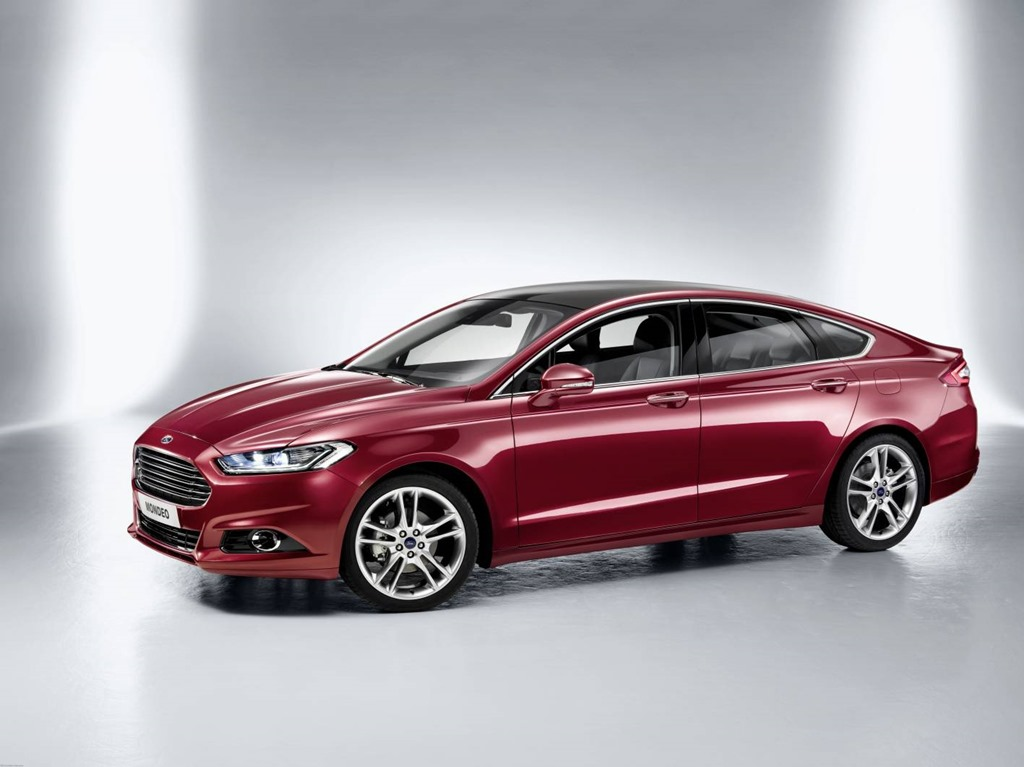 new car release in australiaSexy AllNew Ford Mondeo Lineup Unveiled in Australia for release
