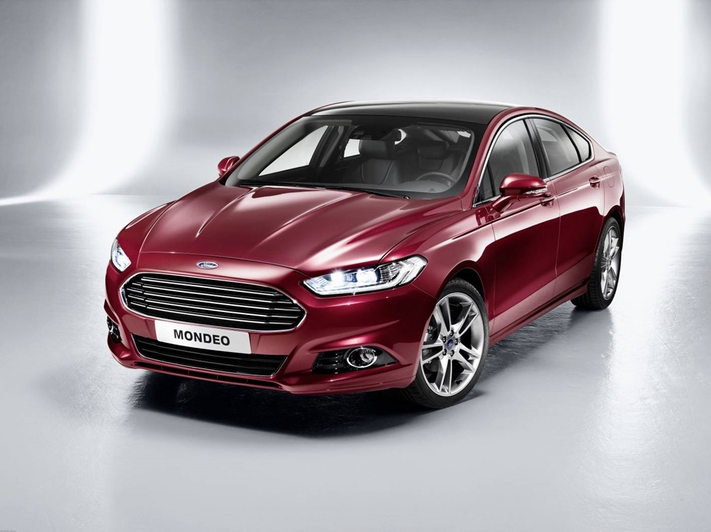 new car releases australia 2014Sexy AllNew Ford Mondeo Lineup Unveiled in Australia for release