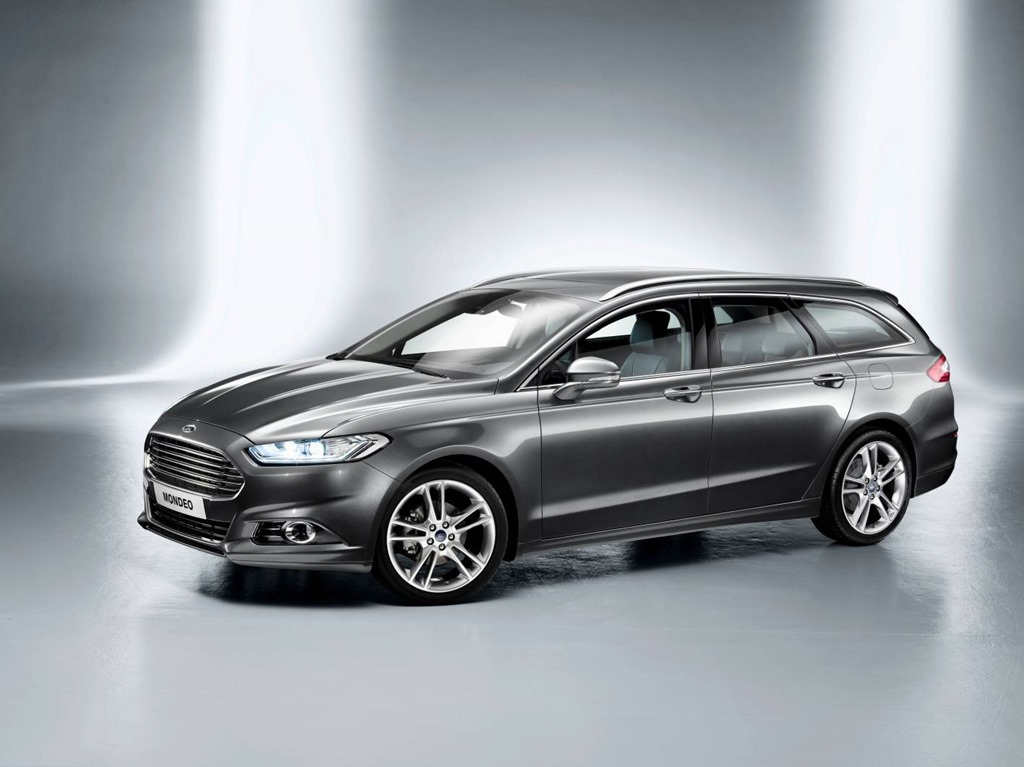 sexy all new ford mondeo line up unveiled in australia for. Black Bedroom Furniture Sets. Home Design Ideas