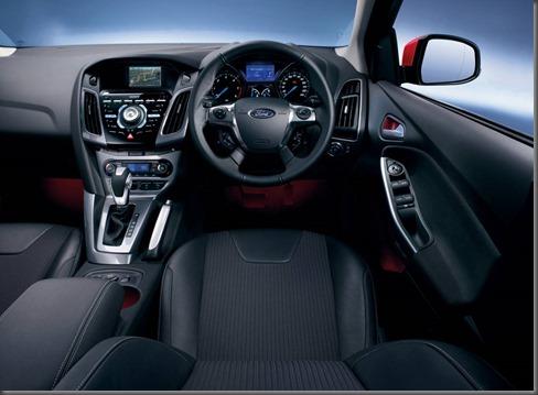 Ford Focus LW (9)