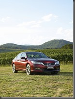 Honda Accord VTiL V6 2014 (5)