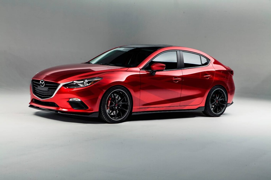 mazda concepts blend heritage with contemporary couture designs at