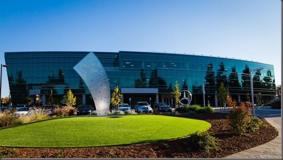 Grand Opening of new MBRDNA headquarters and Mercedes-Benz Silicon Valley R&D Center in Sunnyvale, CA (3)