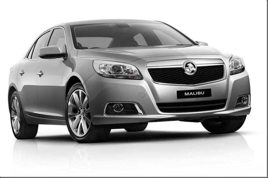 Holden Malibu (6)