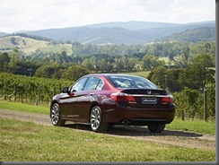 Honda Accord VTiL V6 2014 (6)