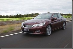 Honda Accord VTiL V6 2014 (7)
