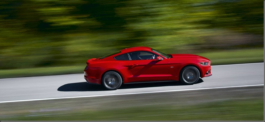 2014 Ford Mustang (10)