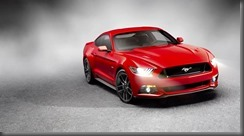 2014 Ford Mustang (1)