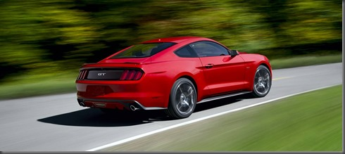 2014 Ford Mustang (9)