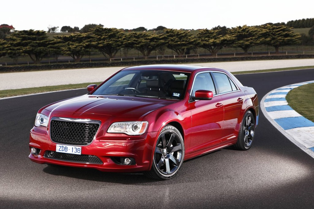 Sexy American Muscle Is The New Gay Mafia Staff Car Chrysler 300