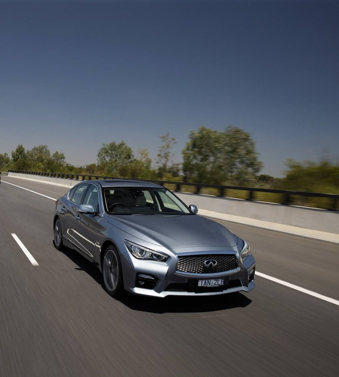 The Infiniti Q50 is Now on Sale in Australia – GAYCARBOYS.COM