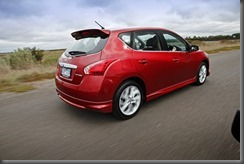 Nissan Pulsar Hatch SSS (4)