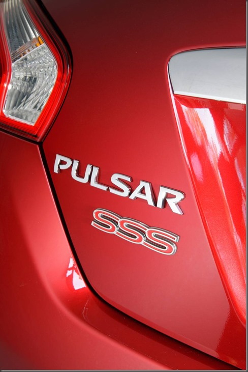 Nissan Pulsar Hatch SSS (7)