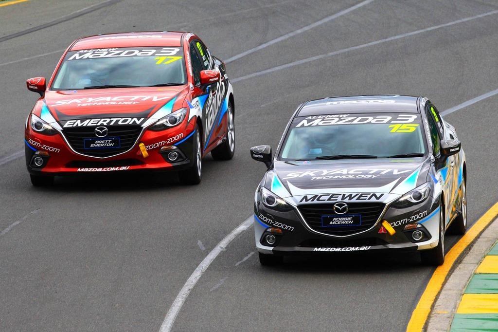 AUSTRALIAN F1 GRAND PRIX RACE INFO