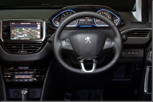Peugeot 2008 crossover (7)