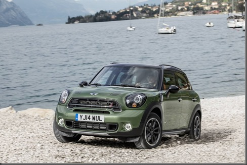 2014 MINI Countryman (5)