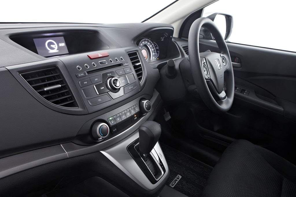 Honda crv diesel comfy and economical gaycarboys com for Honda cr v 2013 interior