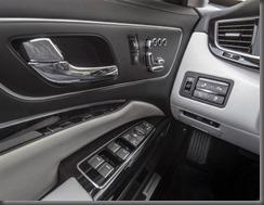 k900  seat control