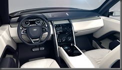 Land Rover's Discovery Vision Concept car at the New York International Motor Show (11)
