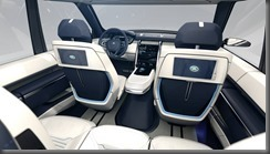 Land Rover's Discovery Vision Concept car at the New York International Motor Show (13)