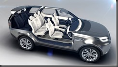 Land Rover's Discovery Vision Concept car at the New York International Motor Show (14)