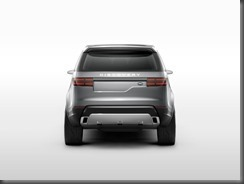 Land Rover's Discovery Vision Concept car at the New York International Motor Show (4)