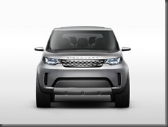 Land Rover's Discovery Vision Concept car at the New York International Motor Show (6)
