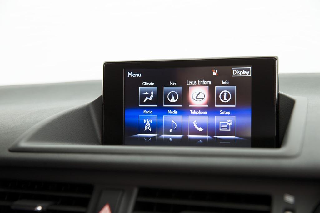 Blue Onyx Pearl Lexus
