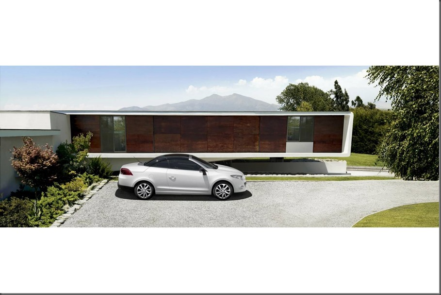 Renault Megane CC (5)
