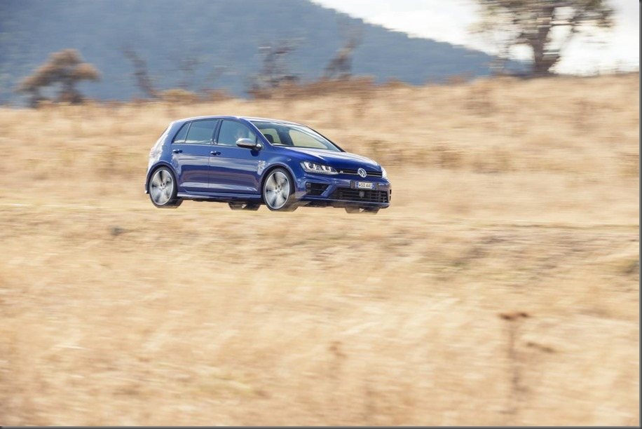 Volkswagen Golf R 2014 (8)