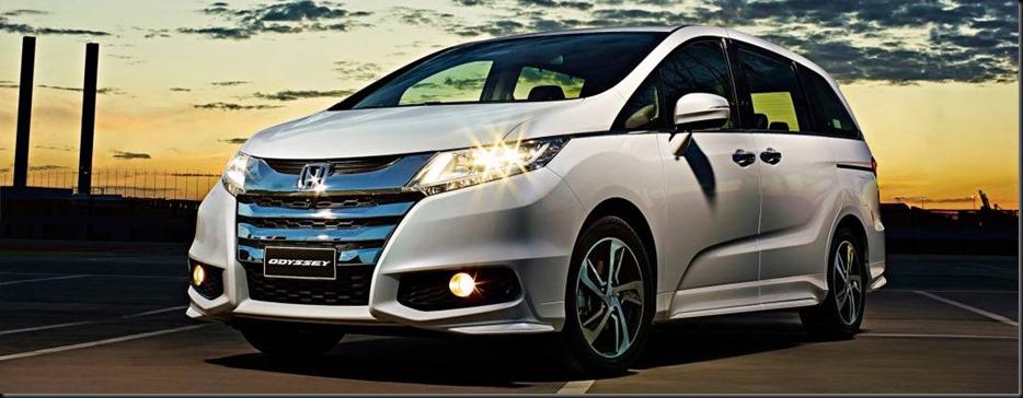 All-New Odyssey VTi-LAll-New Odyssey VTi-L FRONT (15)