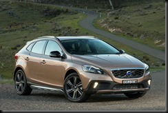 Volvo V40 Cross Country  gaycarboys (1)
