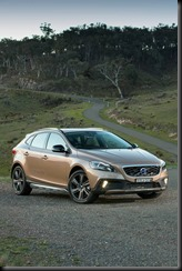 Volvo V40 Cross Country  gaycarboys (2)