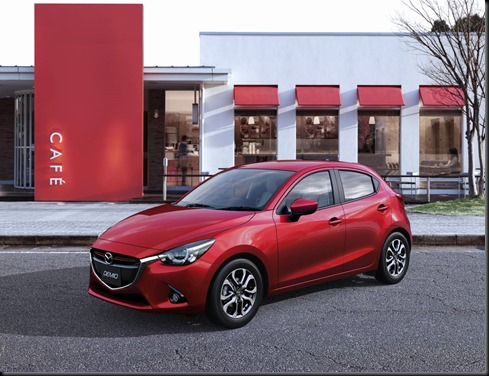 All-New Mazda2 gaycarboys (1)