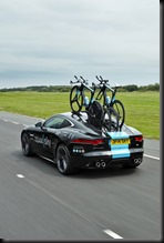 jaguar F-Type Concept To Support Team Sky gaycarboys (4)