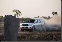 Toyota LandCruiser GXL 200 series 2013 (7)