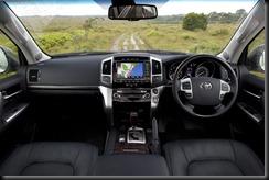 Toyota LandCruiser Sahara GayCarBoys (8)