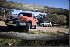 2013 FJ Cruiser gaycarboys