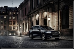 All New Volvo XC90 gaycarboys (1)