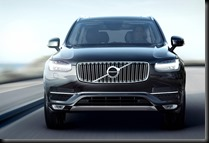 All New Volvo XC90 gaycarboys (5)