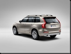 All New Volvo XC90 gaycarboys (7)