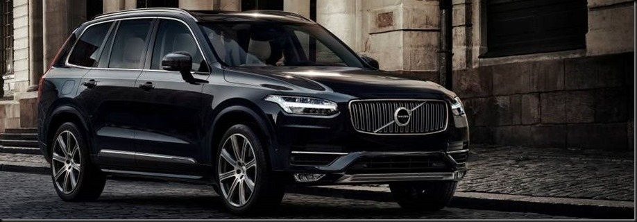 All New Volvo XC90 gaycarboys BANNER 1 (1)