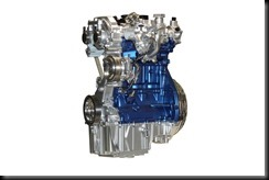 EcoBoost Engine 1.0 litre aycarboys