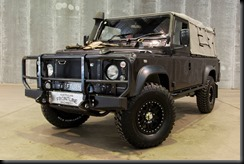 'Pimped Perentie' at National 4x4 Outdoors Show gaycarboys (1)