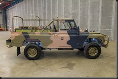 'Pimped Perentie' at National 4x4 Outdoors Show gaycarboys (3)