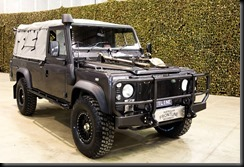 'Pimped Perentie' at National 4x4 Outdoors Show gaycarboys (5)