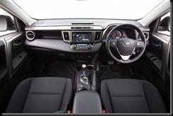 2013 Toyota RAV4 GXL