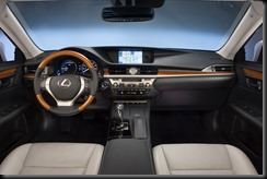 2013 Lexus ES 300h gaycarboys (29)