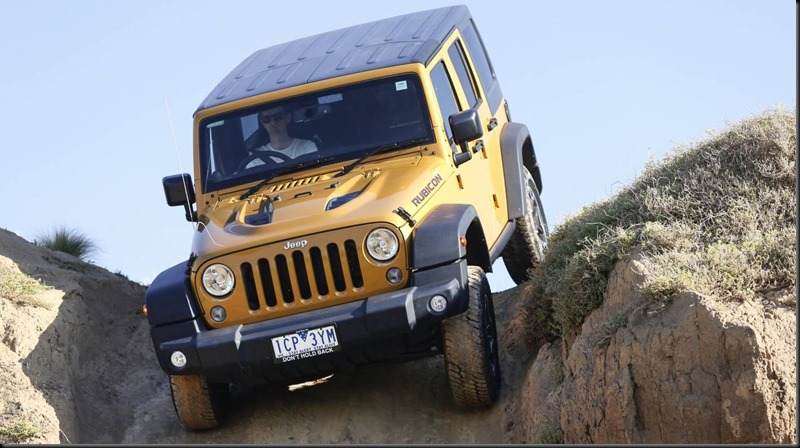 Banner gaycarboys jeep wrangler rubicon X
