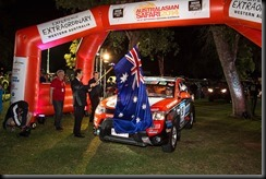 Wanneroo Showgrounds- Ceremonial Start Australasian Safari Rally gaycarboys  (2)